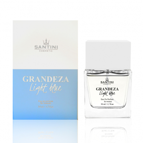 Női parfüm SANTINI - Grandeza - Light Blue 50ml 1000017